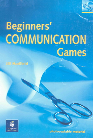 Beginners_Communication_Games
