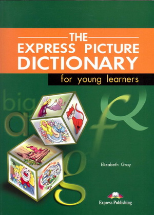 The_Express_Picture_Dictionary
