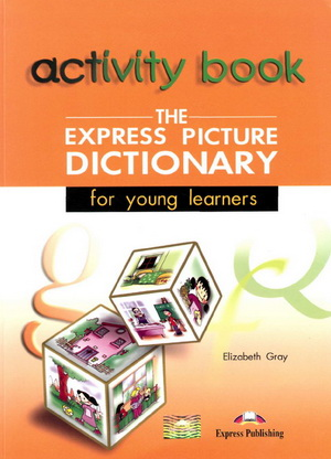 The_Express_Picture_Dictionary_-_Activity_Book