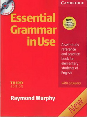 Murphy-Essential-Grammar-in-Use-pic